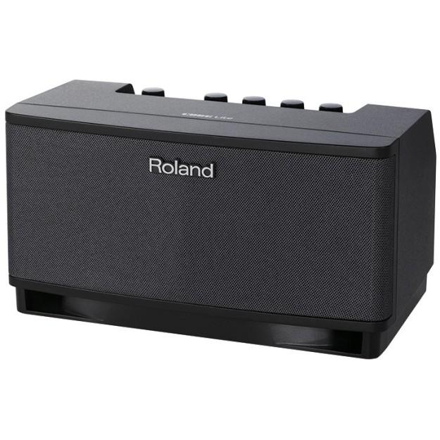 Roland: CUBE Lite Guitar Amplifier – wzmacniacz gitarowy w systemie 2.1 zintegrowany z system iOS, do iPhona, iPada, iPoda.