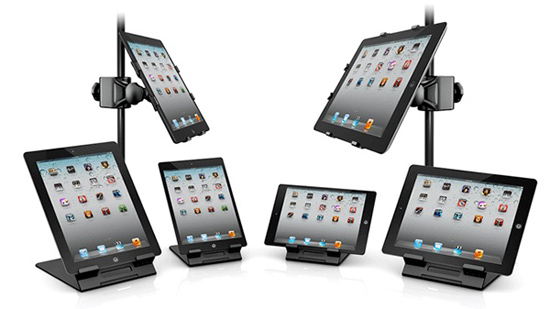 ik-multimedia-iPad-holders iKlip 2 iKlip Studio