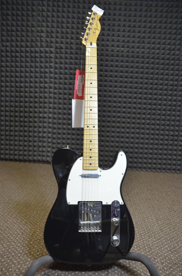Fender Standard Telecaster (mexican)