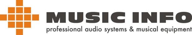 MUSIC INFO logo