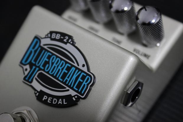 Marshall BB-2 Bluesbreaker