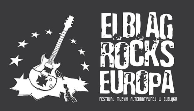 ERE 2014 - Festiwal Elbląg Rocks Europa