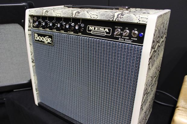 Mesa Boogie King Snake