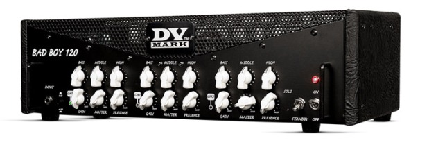 DV Mark Bad Boy 120