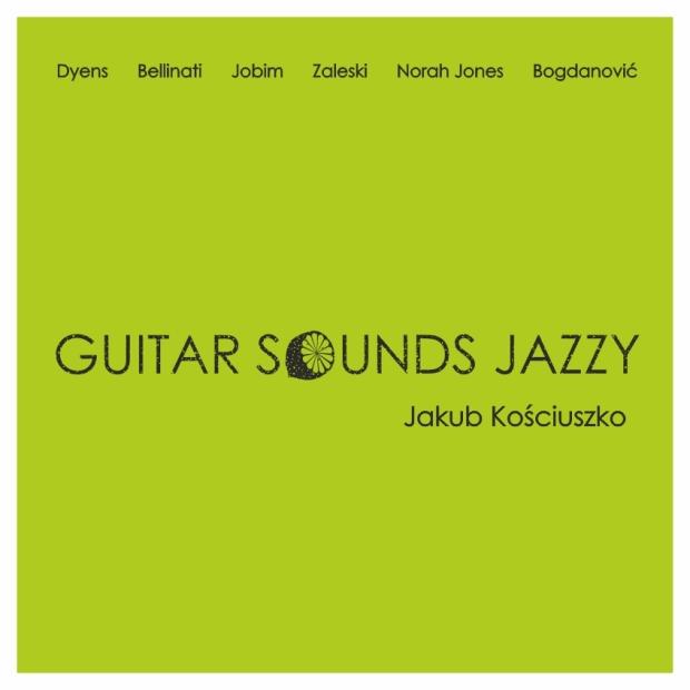 sounds jazzy