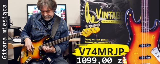 Vintage V74MRJP