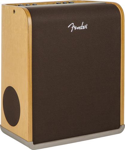 Fender Acoustic Pro i SFX Amp