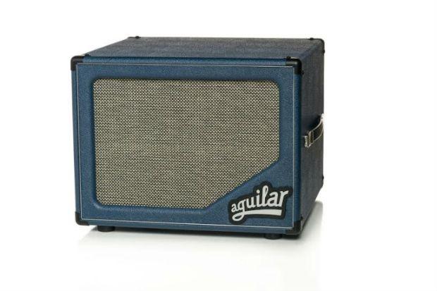 Aguilar Blue Bossa SL 112 Cab
