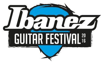 Ibanez Guitar Festival 2016