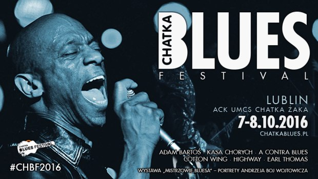 Chatka Blues Festiwal